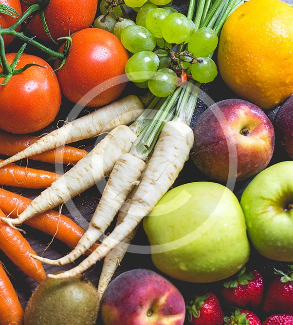 7 Steps to Living an Organic Lifestyle